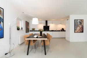 Huis en interieur